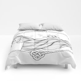 Tales of the Sea Comforters