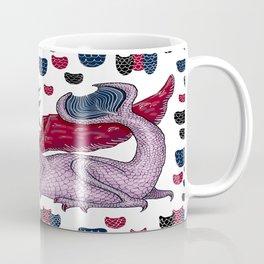 limited palette dragon Coffee Mug
