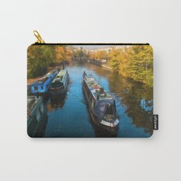 Little Venice London Carry-All Pouch