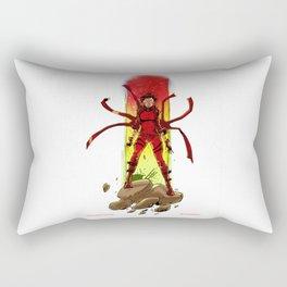 Phoenix Phorce Rectangular Pillow