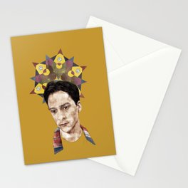 Abed Stationery Cards