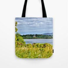 Their View Is Better! Tote Bag