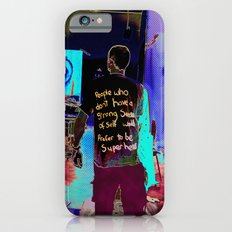 hero's iPhone 6s Slim Case
