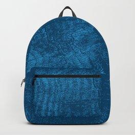Wood Waves Backpack