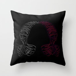If Only ... Throw Pillow