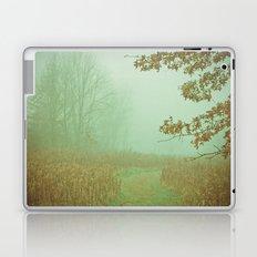 Autumn Day 23 Laptop & iPad Skin