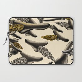 Flying noses Laptop Sleeve