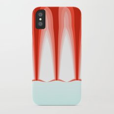 Hot Sun Mop. Slim Case iPhone X