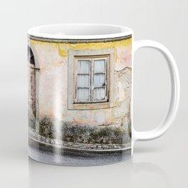 Door No 1 Coffee Mug