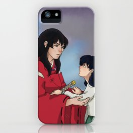 InuKag iPhone Case