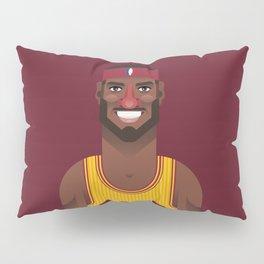 King James Pillow Sham