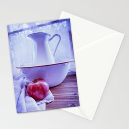 In the Farmhouse Window Stationery Cards