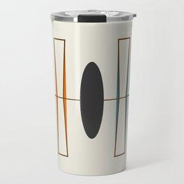 Mid-Century Modern 1.1 Travel Mug