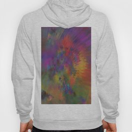 the eye of the universe Hoody