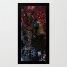 2anns Art Print