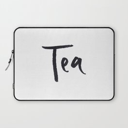 Tea 2 Laptop Sleeve