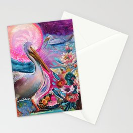 Spirit Wishes Stationery Cards