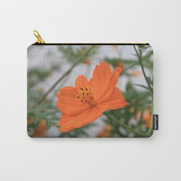 Elegant Cosmos Carry-All Pouch