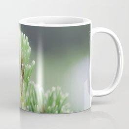 Evergreen Needles Coffee Mug
