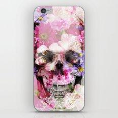 Skull 2.0 iPhone & iPod Skin