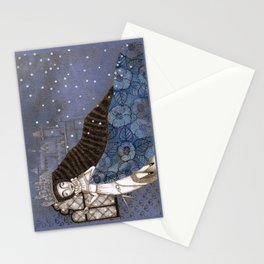 Schneewittchen-The Queen's Wish Stationery Cards
