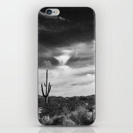 Arizona Saguaro iPhone Skin