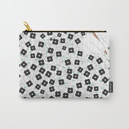 Life is poetry Carry-All Pouch