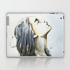 sueño de tinta y papel Laptop & iPad Skin