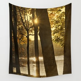 """Second"" Summer Wall Tapestry"