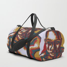 Bear all my Sins Duffle Bag