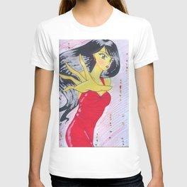 Emiko Slays T-shirt