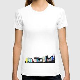 Clifton Colour T-shirt