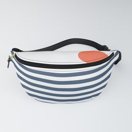 Nautical 04 Fanny Pack
