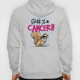Cancer needs to go Hoody