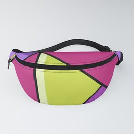 Abstract 15 Fanny Pack