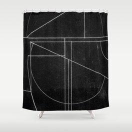 Buia Shower Curtain