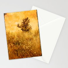 Old Picture of Landscape Stationery Cards