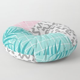 Malibu #society6 #decor #buyart Floor Pillow