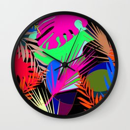 Naturshka 75 Wall Clock