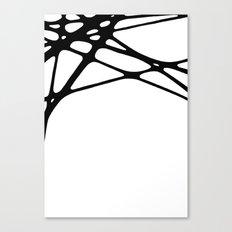 lines Canvas Print