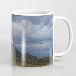 Mato Paha Coffee Mug