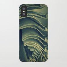 paper parasol Slim Case iPhone X