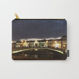 Night Moscow. Carry-All Pouch