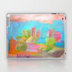 Bj15 Laptop & iPad Skin