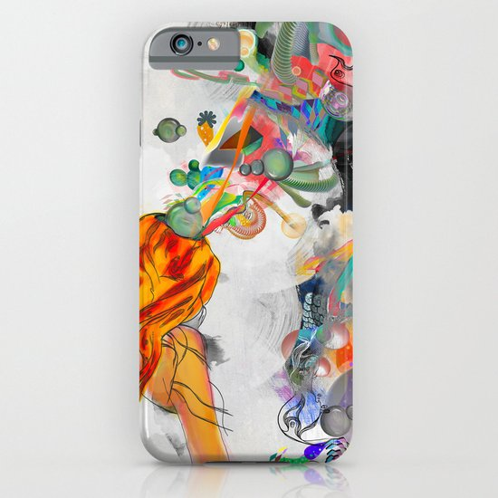 No Reality iPhone & iPod Case