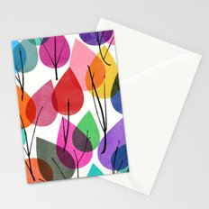dialogue 1 Stationery Cards