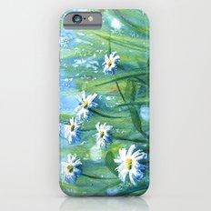 Daisies II Slim Case iPhone 6s