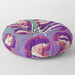 Watch This Space gallery - Signature Loud Mouth Floor Pillow