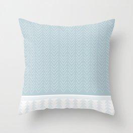 Coit Pattern 6 Throw Pillow