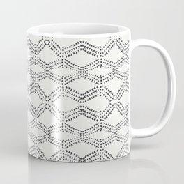 Cleo - boho diamond Coffee Mug
